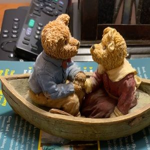 Boyds Bear Spencer & Katie